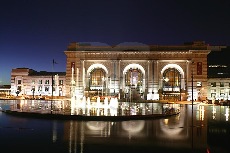 Kansas City station