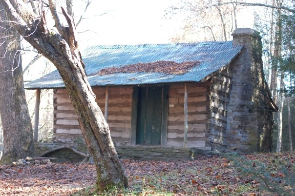 ... And Most Of Its Residents Were Either Related To Him, Descended From  Him, Or Married To Someone Who Was. They Built The Cabins And Farm  Buildings Mostly ...