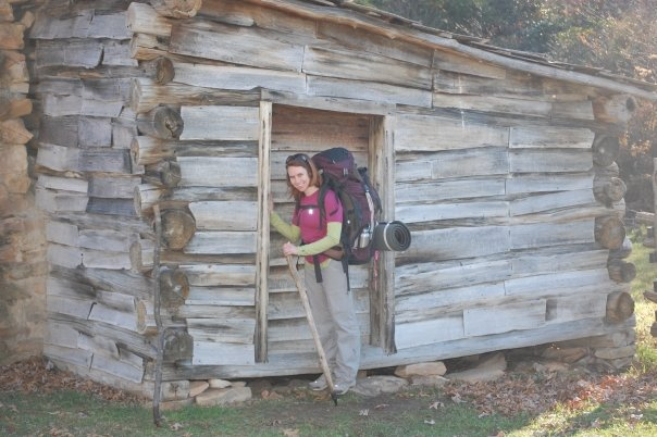 Superbe ... The Smaller Cabins. Notice The Door Is A Bit Small Even For Her And  Would Much Too Small For A 21st Century Male. Kentuckians Were, On The  Average, ...
