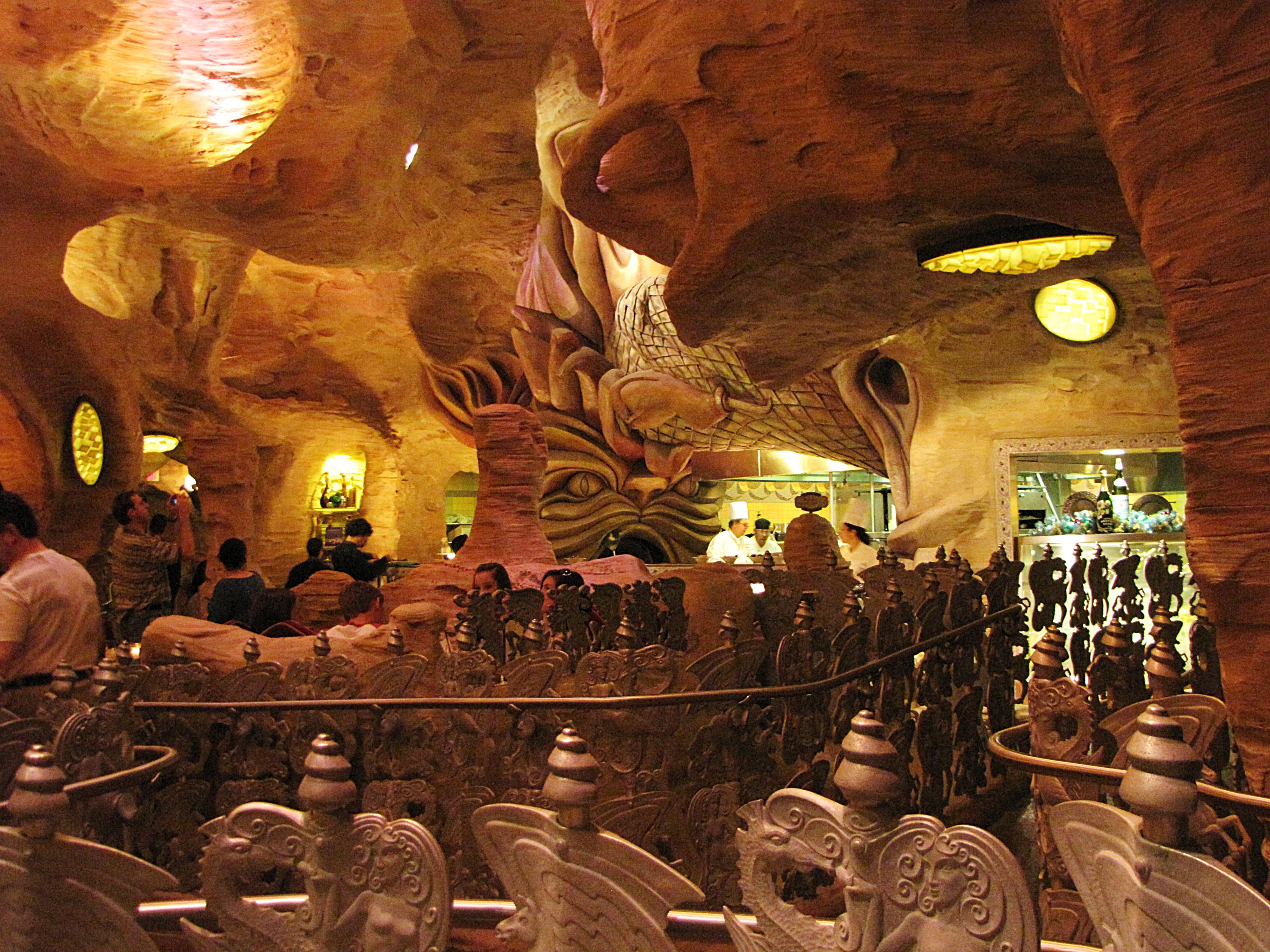 Fine dining restaurants, Orlando vacation and Island of adventure ...