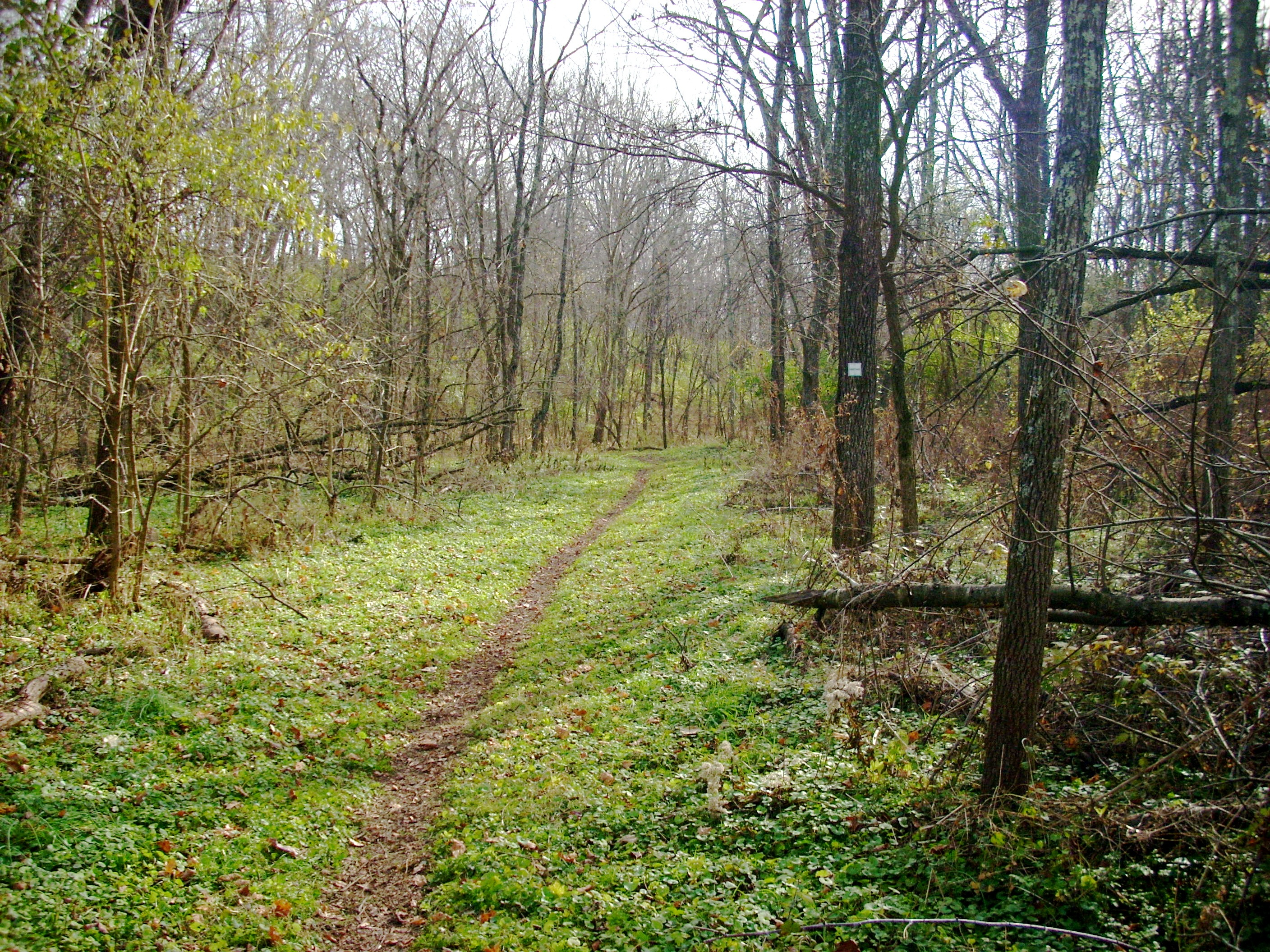 Shakertown Heritage Trail